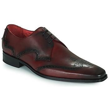 Shoes Men Derby Shoes Jeffery-West  Red
