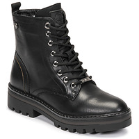 Shoes Women Mid boots Refresh 72544 Black