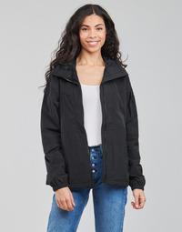 Clothing Women Jackets Columbia WALLOWA PARK LINED JACKET Black