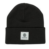 Clothes accessories Hats / Beanies / Bobble hats Element DUSK BEANIE Black