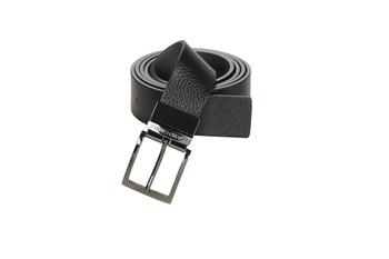 Clothes accessories Men Belts Emporio Armani Y4S195 Brown