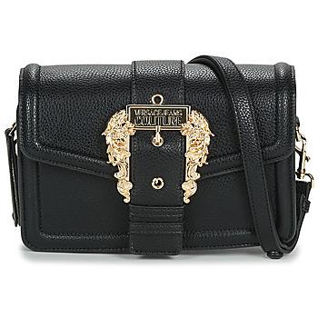 Bags Women Shoulder bags Versace Jeans Couture GHERRI Black