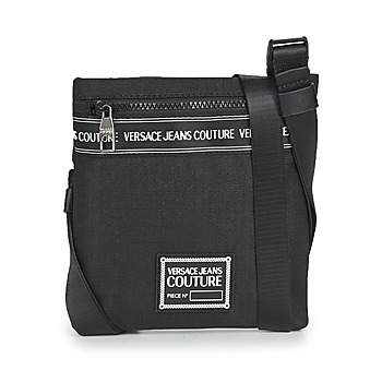 Bags Men Pouches / Clutches Versace Jeans Couture FITERRO Black