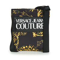 Bags Men Pouches / Clutches Versace Jeans Couture GHERRO Black / Printed / Baroque