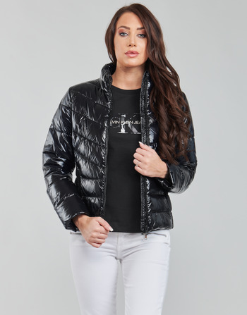Calvin Klein Jeans GLOSSY LW PADDED PUFFER JACKET