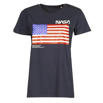 Clothing Short-sleeved t-shirts Yurban ONASA Marine