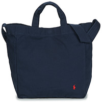 Bags Shopping Bags / Baskets Polo Ralph Lauren SHOPPER TOTE TOTE LARGE Marine