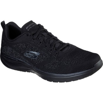 Shoes Men Fitness / Training Skechers 232030-BBK-060 Ultra Groove Royal Dragon Black