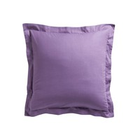 Home Pillowcase, bolster Today TODAY 57 FILS Purple
