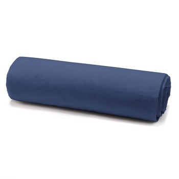 Home Fitted sheet Today TODAY 57 FILS Blue
