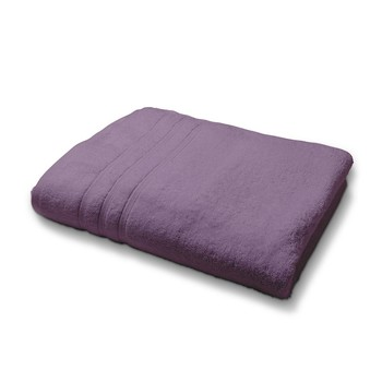 Home Towel and flannel Today TODAY 500G/M² Purple