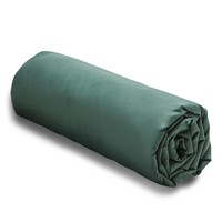 Home Fitted sheet Today TODAY ACCESS Green