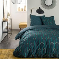 Home Bed linen Today SUNSHINE 5.36 Green