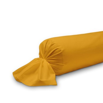 Home Pillowcase, bolster Today TODAY 57 FILS Yellow