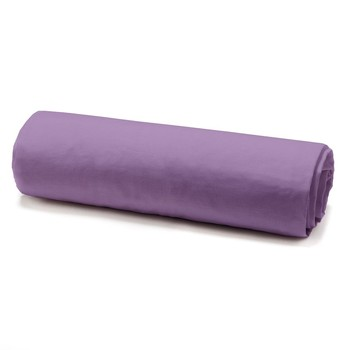 Home Fitted sheet Today TODAY PREMIUM Purple