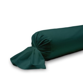 Home Pillowcase, bolster Today TODAY 57 FILS Green