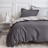 Home Bed linen Today TODAY PREMIUM Grey