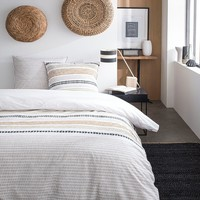 Home Bed linen Today SUNSHINE 5.39 White