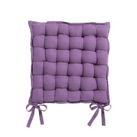 Home Chair cushion Today TODAY TRESSÉE Purple