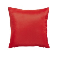 Home Cushions Today TODAY POLYESTER Red