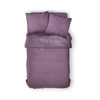 Home Duvet cover Today TODAY 57 FILS Purple