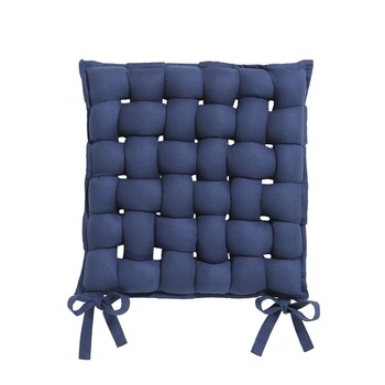 Home Chair cushion Today TODAY TRESSÉE Blue