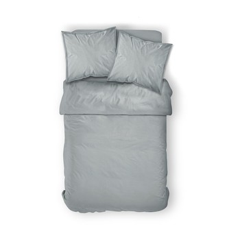 Home Duvet cover Today TODAY 57 FILS Grey