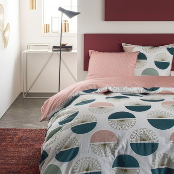 Home Bed linen Today SUNSHINE 5.17 White