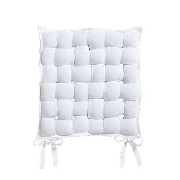 Home Chair cushion Today TODAY TRESSÉE White