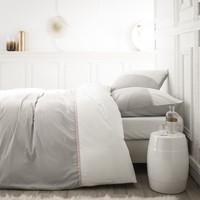 Home Bed linen Today PREMIUM GABIN Grey