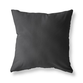 Home Cushions Today TODAY COTON Black