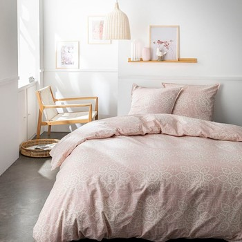Home Bed linen Today SUNSHINE 4.43 Pink