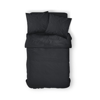 Home Duvet cover Today TODAY 57 FILS Black