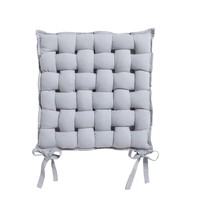 Home Chair cushion Today TODAY TRESSÉE Grey