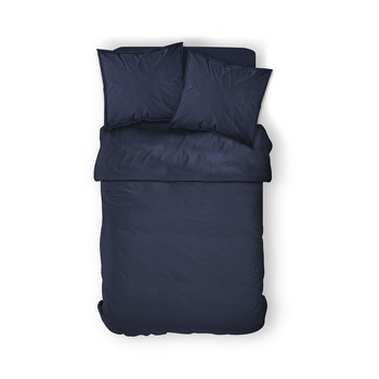 Home Duvet cover Today TODAY 57 FILS Blue