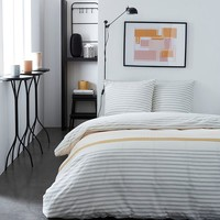 Home Bed linen Today SUNSHINE 4.17 White