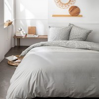 Home Bed linen Today SUNSHINE 4.44 Grey