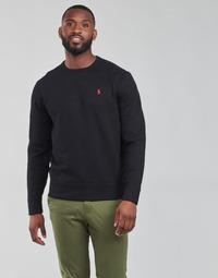 Clothing Men Sweaters Polo Ralph Lauren GHILIA Black