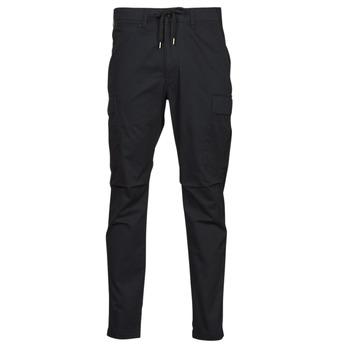 Clothing Men 5-pocket trousers Polo Ralph Lauren ALLINE Black