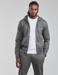 Clothing Men Sweaters Polo Ralph Lauren SERIMO Grey
