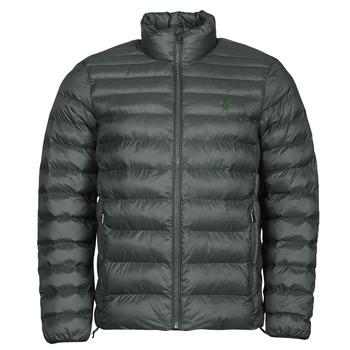 Clothing Men Duffel coats Polo Ralph Lauren OPESCA Grey