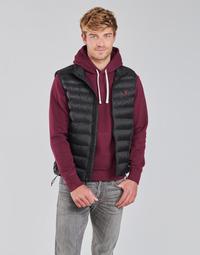 Clothing Men Duffel coats Polo Ralph Lauren PEROLINA Black