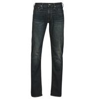 Clothing Men Straight jeans Polo Ralph Lauren BASSAR Blue