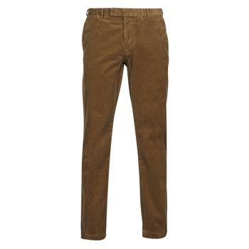 Clothing Men 5-pocket trousers Polo Ralph Lauren RETOMBA Beige