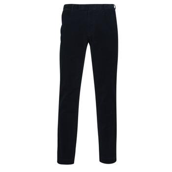 Clothing Men 5-pocket trousers Polo Ralph Lauren RETOMBA Marine