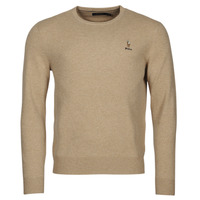 Clothing Men Jumpers Polo Ralph Lauren SOLIMMA Camel