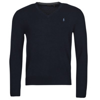 Clothing Men Jumpers Polo Ralph Lauren SOLIMMA Marine