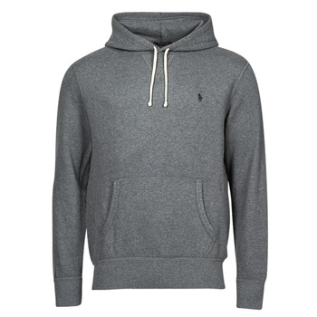 Clothing Men Sweaters Polo Ralph Lauren OLIVIA Grey