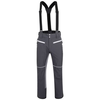 Clothing Men Jumpsuits / Dungarees Dare 2b Men's Intrinsic Ski Pants Grey
