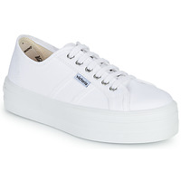 Shoes Women Low top trainers Victoria 9200 White